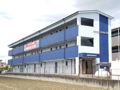 【外観】メモリーホーム11号館