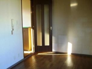 【洋室】メモリーホーム11号館