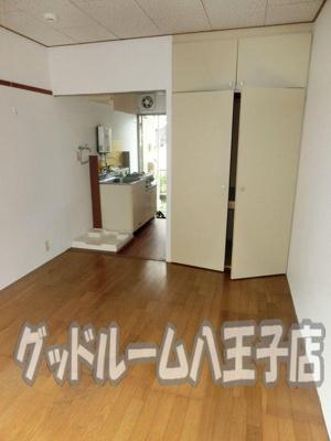 リバーハイツの写真 お部屋探しはグッドルームへ