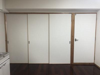 【洋室】TMマンションⅡ