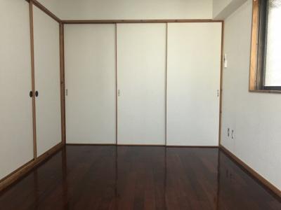 【和室】TMマンションⅡ