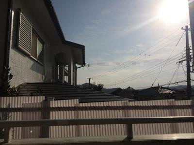 【展望】モントレ菅の台