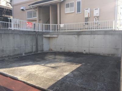 【駐車場】モントレ菅の台