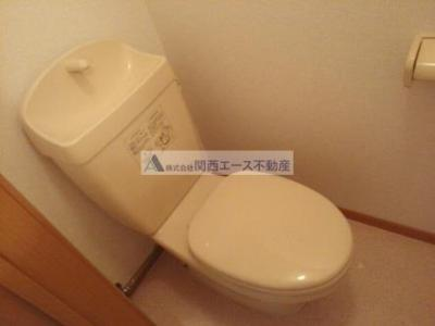 【トイレ】バンブースクエアー
