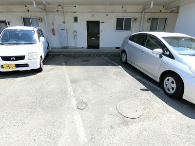 【駐車場】K・P85
