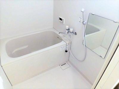 【浴室】ラヴィアンクレール