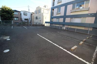 【駐車場】シャレー六甲