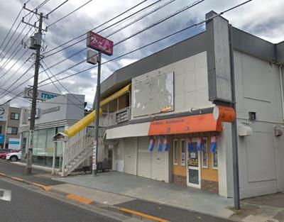 【外観】石川ビルディング