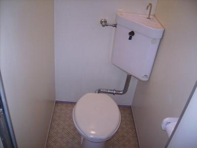 【トイレ】東洋プラザ今福