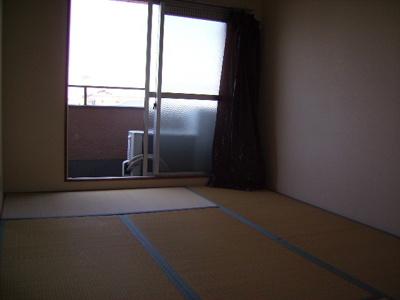 【和室】東洋プラザ今福
