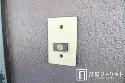 【セキュリティ】板倉コーポラス B