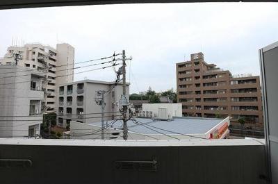 【展望】プライマル方南町