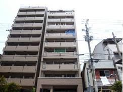 【外観】CityLifeプレサンス新大阪