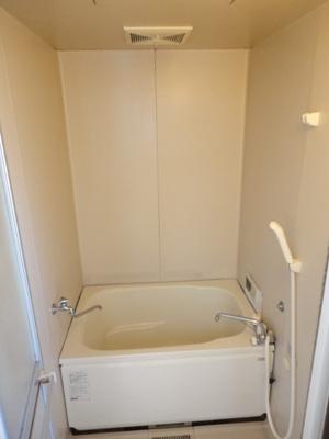 【浴室】ファミールトムB