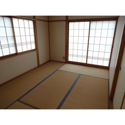 【内装】アップルハウスマルヨシ