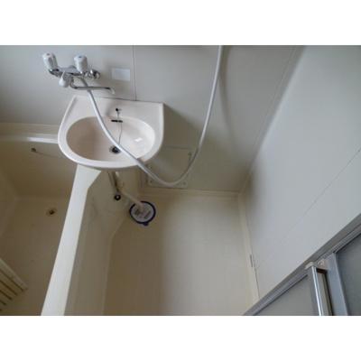【浴室】アップルハウスマルヨシ