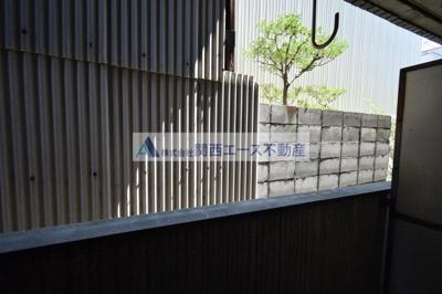 【展望】中野パーソナルマンション