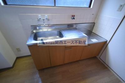 【キッチン】中野パーソナルマンション