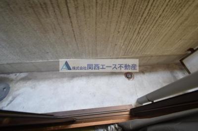 【バルコニー】中野パーソナルマンション