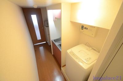 【浴室】ウッドコート西春町