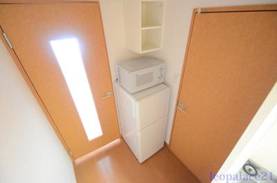 【トイレ】ウッドコート西春町