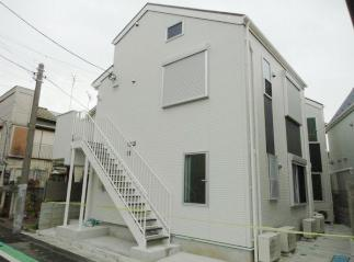 【外観】CASA宝町