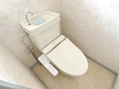 【トイレ】STTマンション