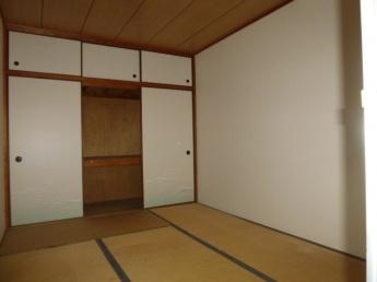 【和室】サンハイツサワヒラ