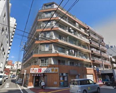 【外観】ヴェラハイツ亀戸 7階 空室 角 部屋 101.23㎡
