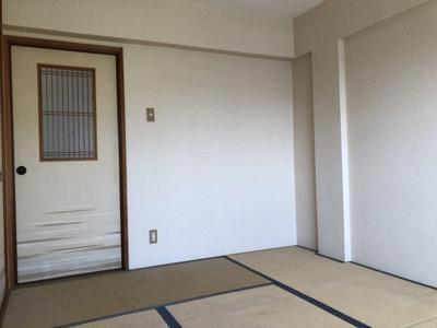 【和室】サンハイツOKA 株式会社Roots