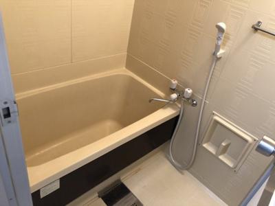 【浴室】サンハイツOKA 株式会社Roots