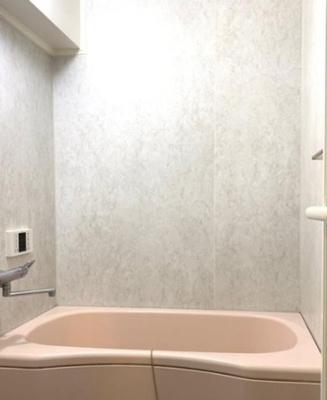 【浴室】メゾン難波