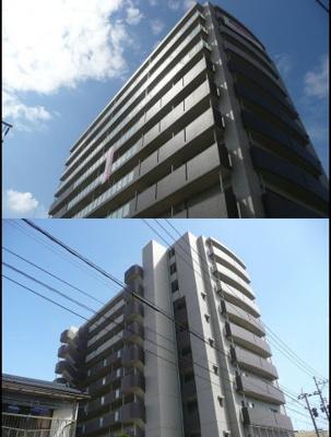 【外観】パルデンス・エコノ8