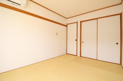 【寝室】メゾンニューライフB棟