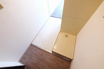 【玄関】ハイツキャンパス