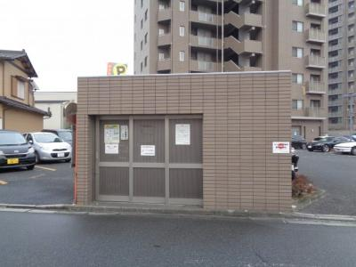 【その他共用部分】サーパス熊谷駅前弐番館