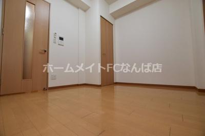 【寝室】エステムコート難波センチュリオ