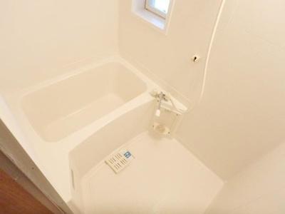 【浴室】半田ビレッジ9号棟