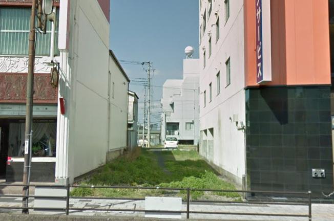 【外観】大工町2丁目土地