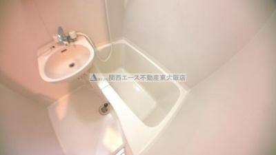 【浴室】ウィダーホール23