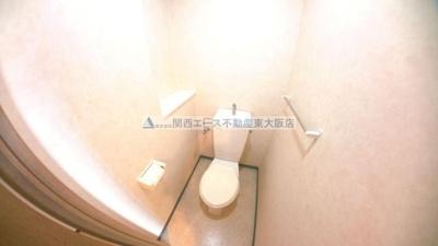 【トイレ】ウィダーホール23