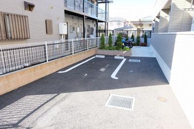 【駐車場】メープル昭島