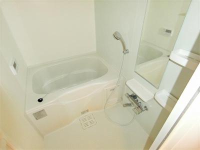 【浴室】メープル昭島