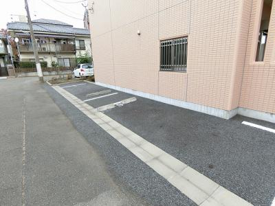 【駐車場】Solatio