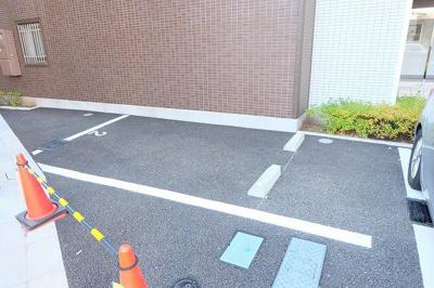 【駐車場】エストレリータ