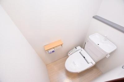 【トイレ】GROOVE難波西