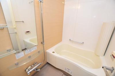 【浴室】GROOVE難波西
