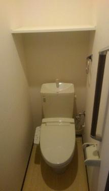 【トイレ】クレイノMARUCHANCHI(57007-101)