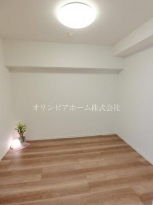 【洋室】マイキャッスル南砂 4階 角 部屋1999年築 リ フォーム済