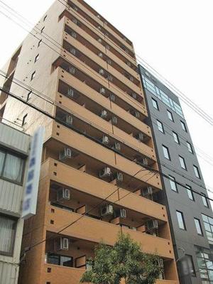 【外観】セレッソコート西心斎橋